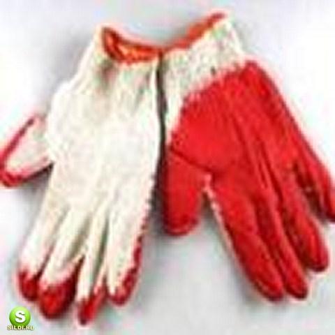 перчатки селект